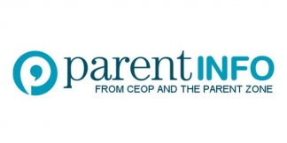 Image result for parent info logo
