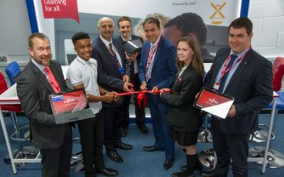 Launch of The Billericay School Education Innovation Hub