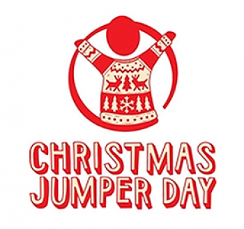 Christmas Jumper Day image